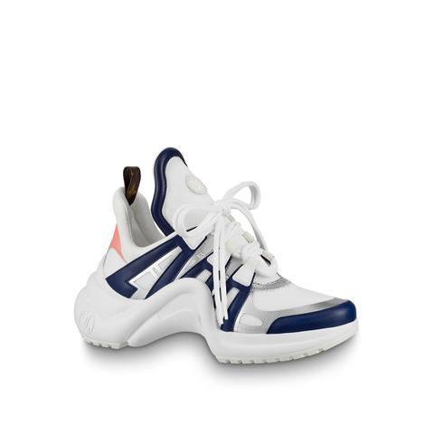 Lv Archlight Sneaker