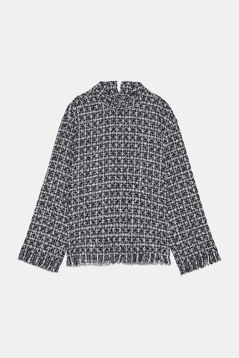 Cuerpo Tweed