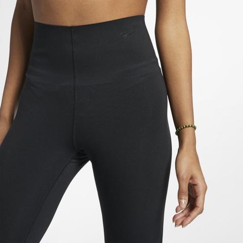 Nike Sculpt Lux Mallas De 7/8 - Mujer - Negro