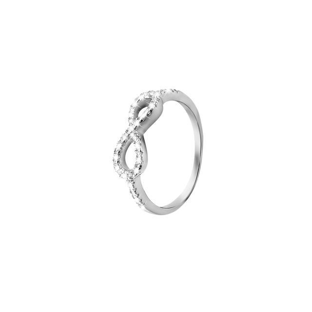 anello pandora donna infinito