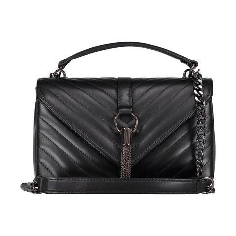 Saint Bag Mini Black from Fashion Drug on 21 Buttons