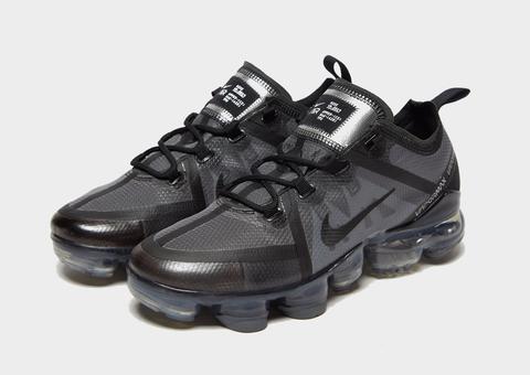 Nike Air Vapormax 2019 Junior - Black