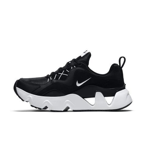 Nike Ryz 365 Zapatillas - Mujer - Negro de Nike en 21 Buttons