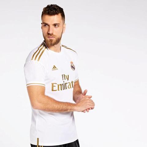 Camiseta Real Madrid de Sprinter en 21 Buttons