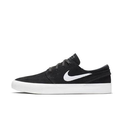 Nike Sb Zoom Stefan Janoski Rm Zapatillas De Skateboard - Negro de Nike en 21 Buttons