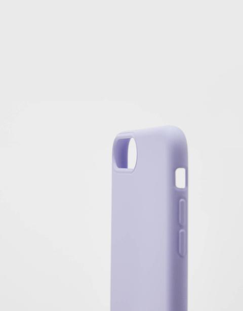 Cover In Tinta Unita Per Iphone 6 Plus / 7 Plus / 8 Plus from Bershka on 21 Buttons