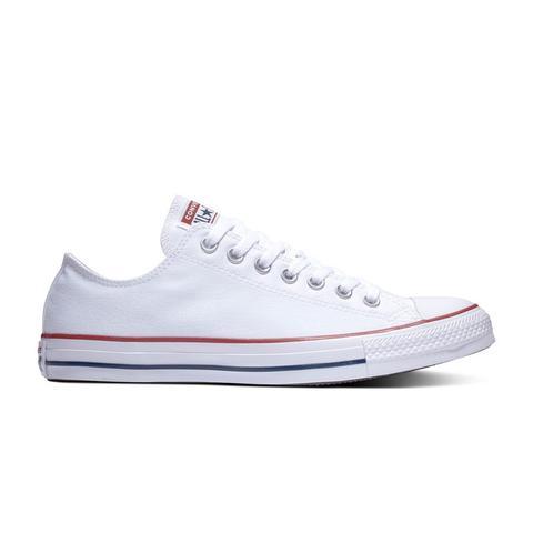 Converse - Zapatillas Casual Unisex Chuck Taylor All Star Baja Lona de El Corte Ingles en 21 Buttons