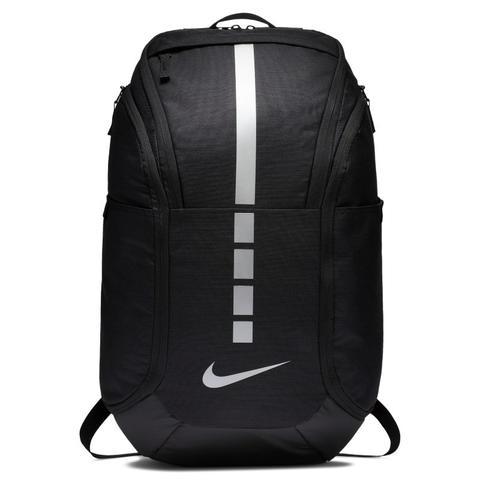 Nike Hoops Elite Pro Mochila De Baloncesto - Negro