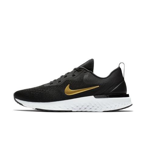 Scarpa Da Running Nike Odyssey React - Donna - Nero de Nike en 21 Buttons