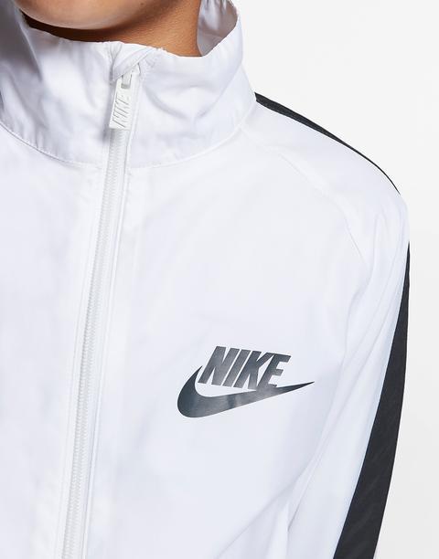 Nike Nike Sportswear Older Kids' Woven