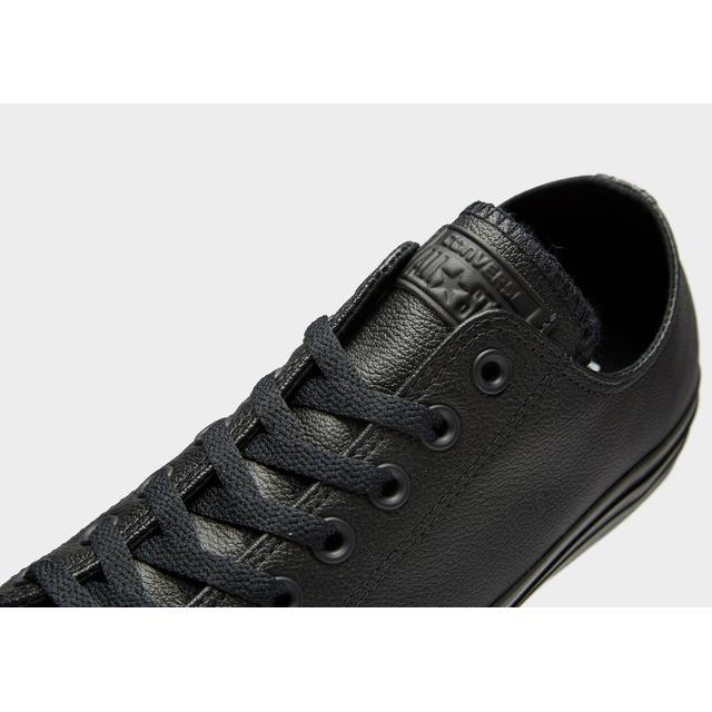 black converse jd