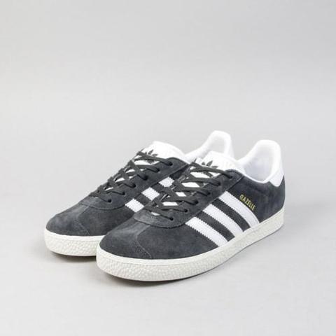 Gazelle Ulanka Buttons Zapatillas 21 En De Adidas YeWHIE2D9