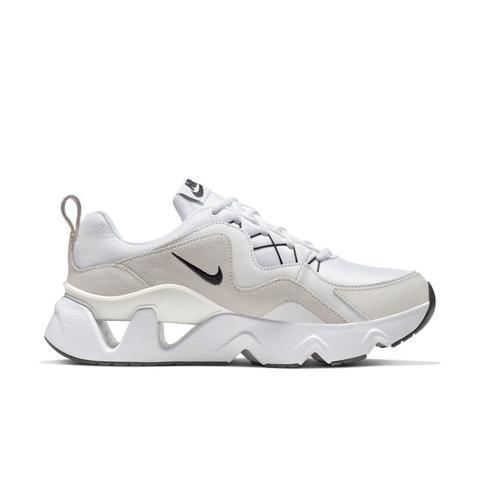 Nike Ryz 365 Zapatillas - Mujer - Blanco
