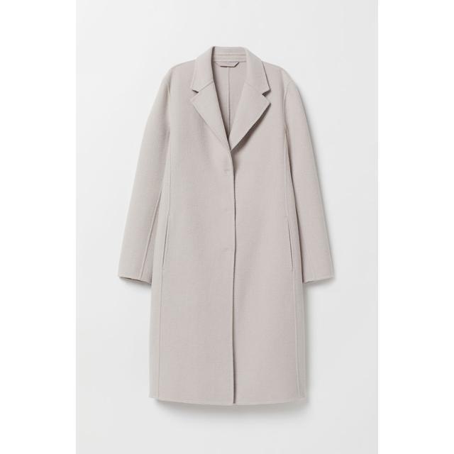 More /& More Damen Wollmischungs-Mantel