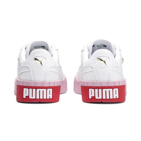 puma sneakers cali donna