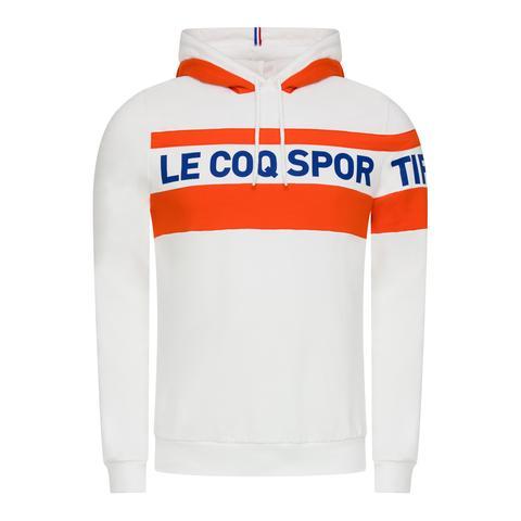 Sudadera Con Capucha Essentiels de Le Coq Sportif en 21 Buttons