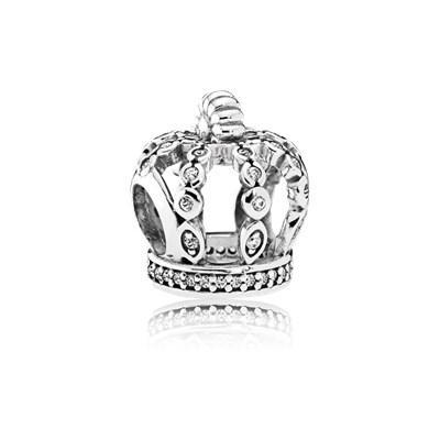 charm pandora corona