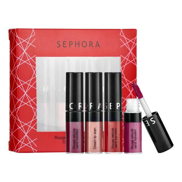 Rouge à Lèvres Sephora Mat Sans Transfert Rouge Neuf Eur 5