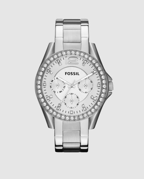 Fossil - Reloj De Mujer Es3202 Riley de El Corte Ingles en 21 Buttons