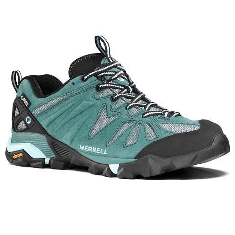 Zapatillas De Montaña Y Trekking Mujer Merrell Capra Gore-tex de Decathlon en 21 Buttons