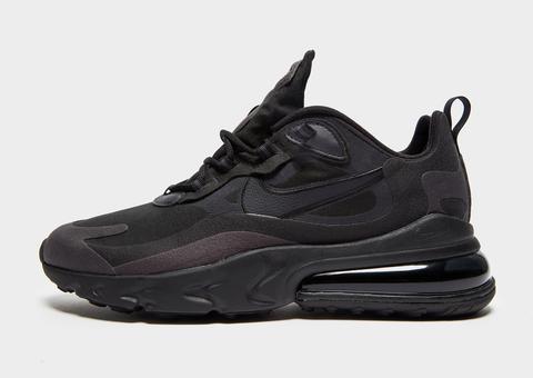 Nike Air Max 270 React - Black
