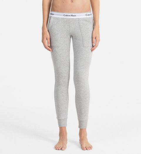 Pantalón De Chándal - Modern Cotton de Calvin Klein en 21 Buttons