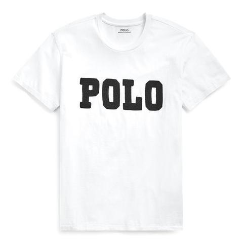 Camiseta Con Abalorios Polo Big Fit de Ralph Lauren en 21 Buttons