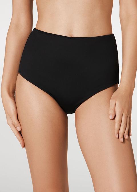 Braguita De Tiro Alto Moldeadora Bikini Indonesia