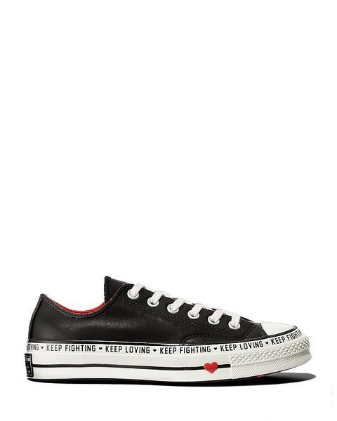 Converse Women's Chuck Taylor Heart Sneakers