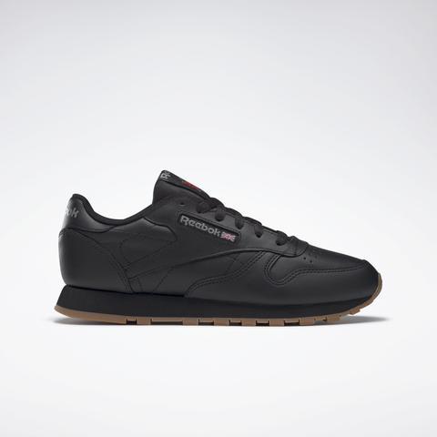 Classic Leather de Reebok en 21 Buttons