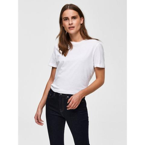 T-shirt Basique - Coton