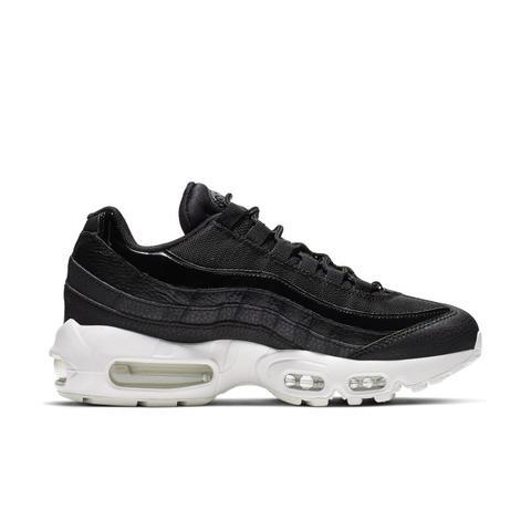 meilleur service a8a7a 3af4c Chaussure Nike Air Max 95 Se Pour Femme - Noir from Nike on 21 Buttons