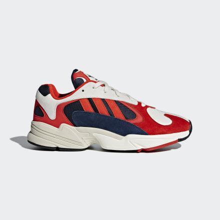 Zapatilla Yung 1 de Adidas en 21 Buttons