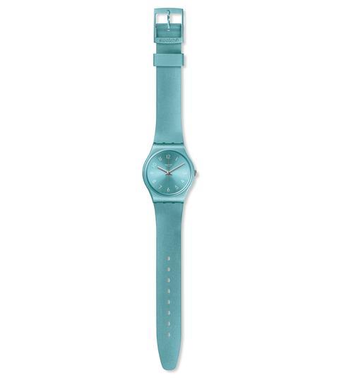 So Blue de Swatch en 21 Buttons