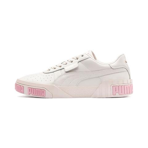 Zapatillas De Mujer Cali Bold, Rosado, Talla 41 | Puma Mujeres de Puma en 21 Buttons