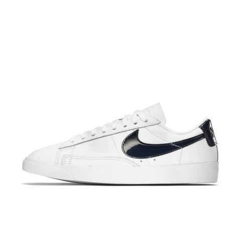 zapatillas mujer blanco nike