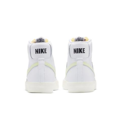 Nike Blazer Mid '77 Vintage Zapatillas - Mujer - Blanco
