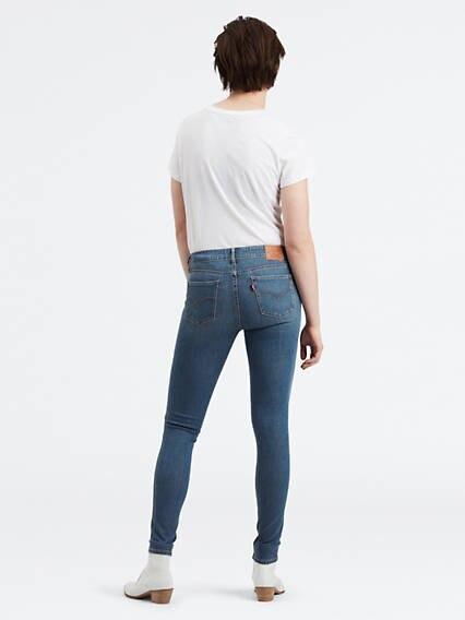 711™ Skinny Jeans Indigo / Indigo