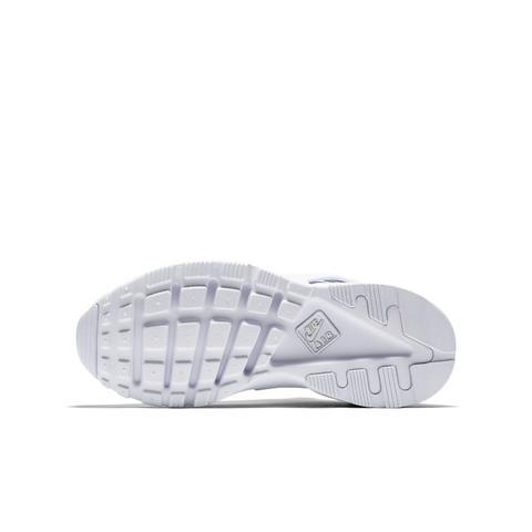 Scarpa Nike Air Huarache Ultra - Ragazzi - Bianco
