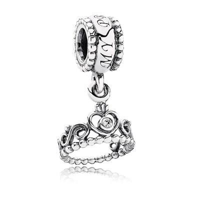 anello pandora tiara prezzo