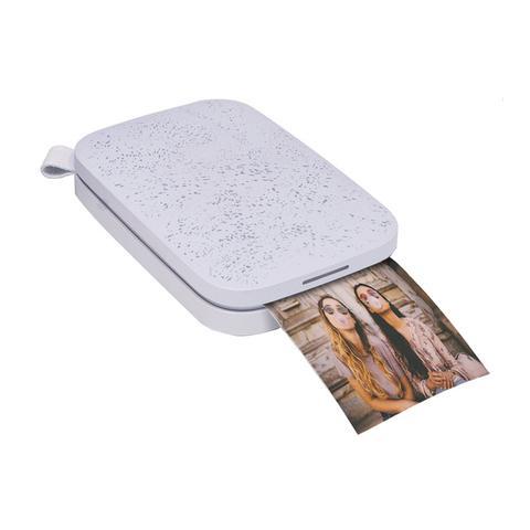 Impresora Fotográfica Portátil Hp Sprocket Perla - Nueva Edición Especial de HP en 21 Buttons