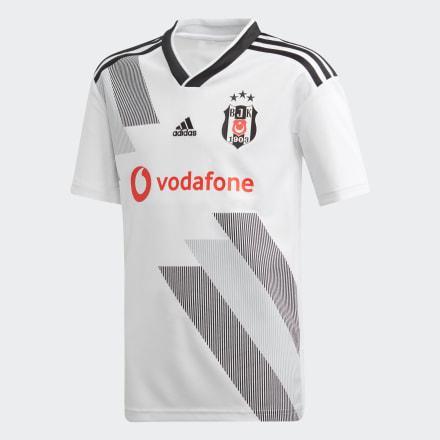 Camiseta Primera Equipación Beşiktaş Jk de Adidas en 21 Buttons
