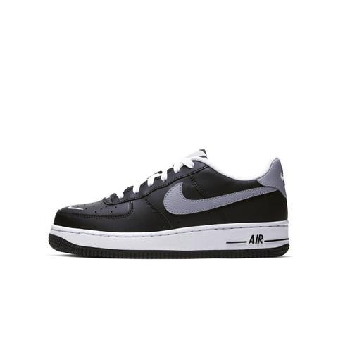 Nike Air Force 1 Lv8 Zapatillas - Niño/a - Negro de Nike en 21 Buttons