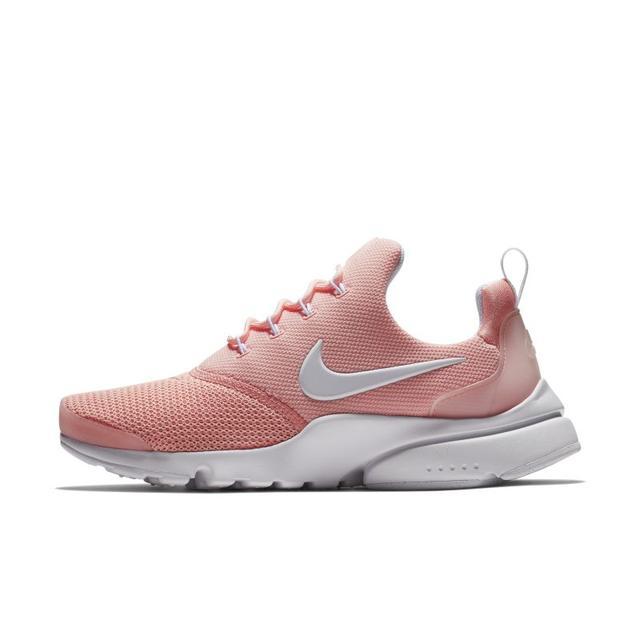 Nike Presto Fly Women's Shoe - Pink