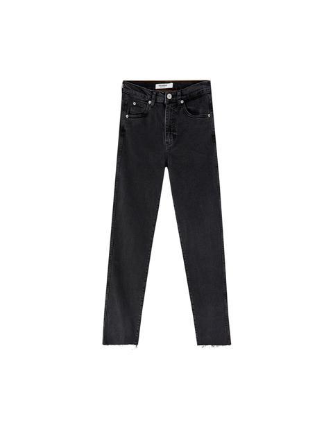 Jeans Slim Mom Comfort
