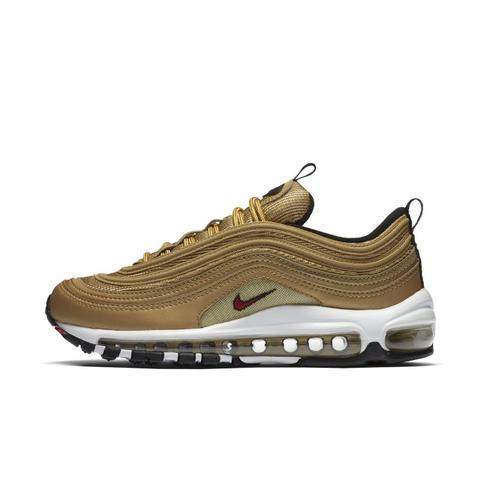 Nike Air Max 97 Og Qs Women's Shoe Gold de Nike en 21 Buttons