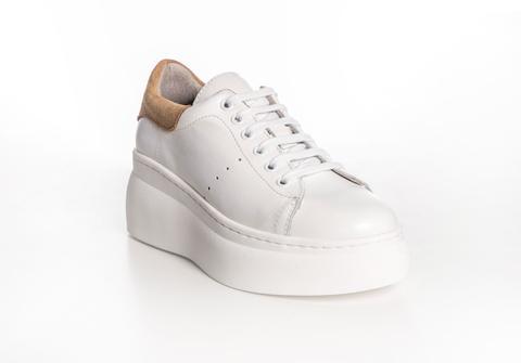 Anna Beige de Shoesklar en 21 Buttons