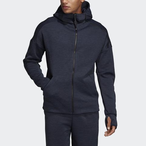 adidas 3 streifen hoodie herren
