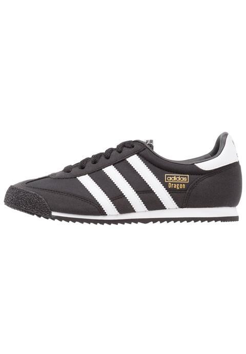 ordenar Muelle del puente Hostil  Adidas Originals Dragon Og Zapatillas Core Black/white from Zalando on 21  Buttons