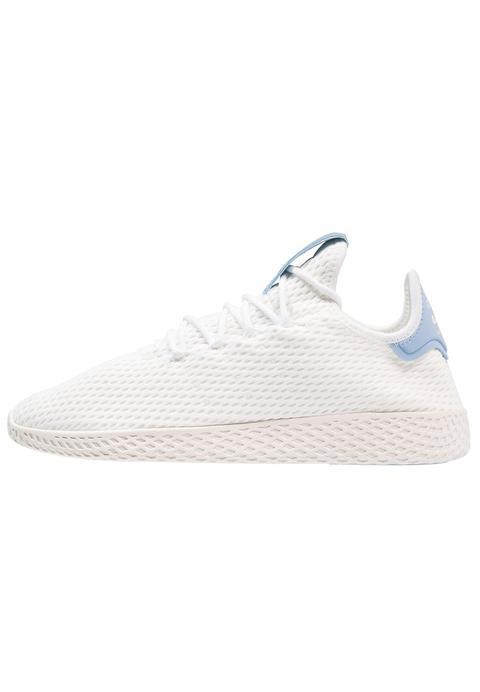 Amazon Adidas Pharrell Williams Hu X Adidas Tennis bianche